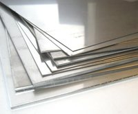 2507 Super Duplex Steel Plates
