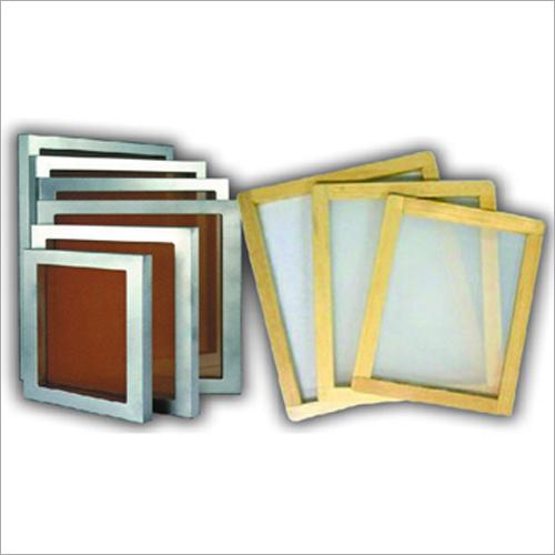 Wooden Artwork Frame