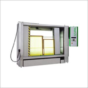Screen Developing - Washing Machine