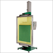 Emulsion Coating Machine