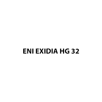 Eni Exidia HG 32
