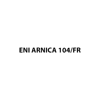 Eni Arnica 104-FR