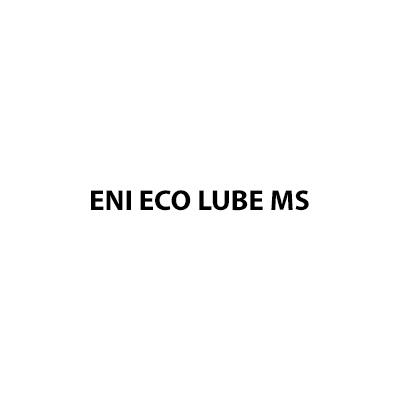Eni Eco Lube MS