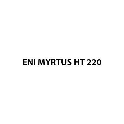 Eni Myrtus HT 220