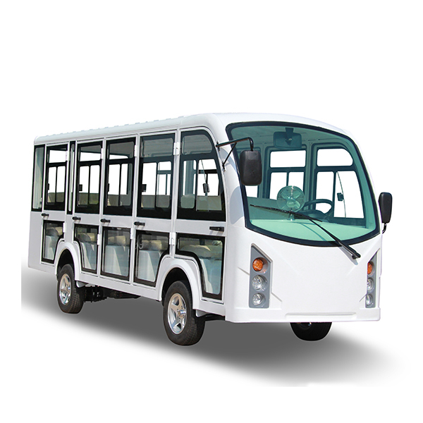 Electric Love 2018 Shuttle Bus Lqy146