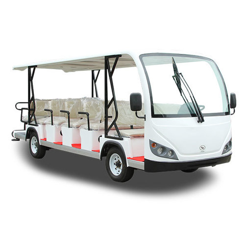 New Electric Shuttle Carts Lqy230