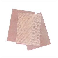 Fiberglass Mesh Filter For Iron Liquid Filtration