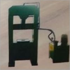 High Pressure Hydraulic Press