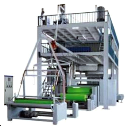 Now Woven Fabric Making Machine
