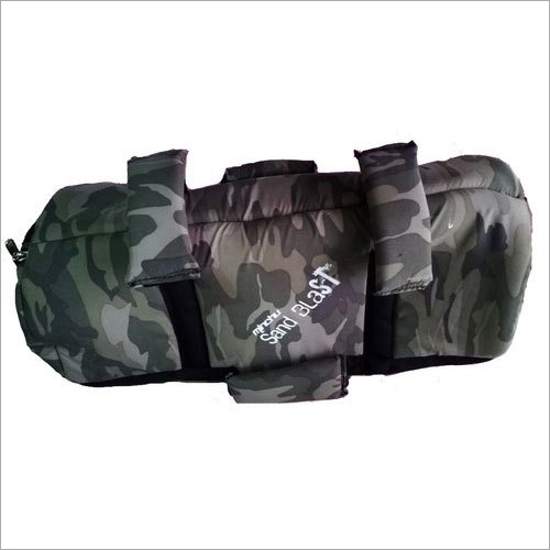38 Kgs Sandblast Sandbag Fitness Bag