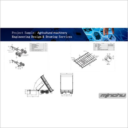 Mechanical Engineering Services