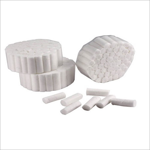 Dental Cotton Rolls
