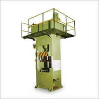Heavy Duty Hydraulic Press Machine