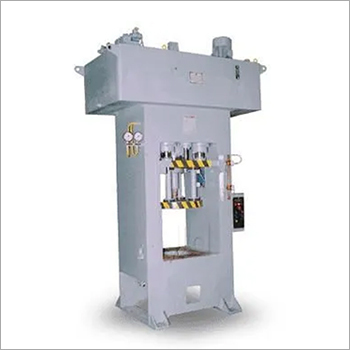Industrial 100 Tons Hydraulic Straight Deep Draw Press