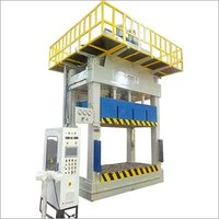 Industrial Hydraulic Press Machine