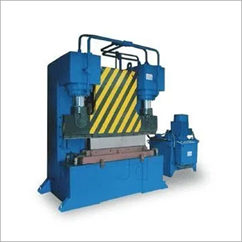 Hydraulic Automatic Bailing Press Machine