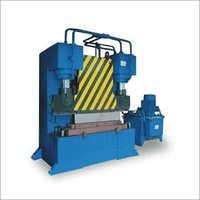 Hydraulic Automatic Bailing Press Machine