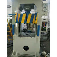 Hydraulic Reverse Type Deep Draw Press Machine