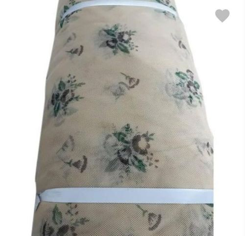 Printed Mosquito net fabric