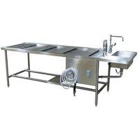Postmortem Autopsy Table