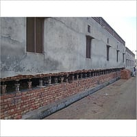 Residential Building Shifting Construction Services