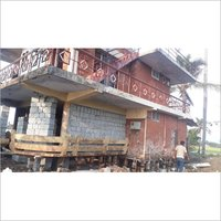 Multi Storey Building Shifting Services
