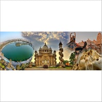 Domestic Tour and Travel Service