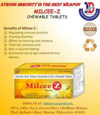 MilCee - Z