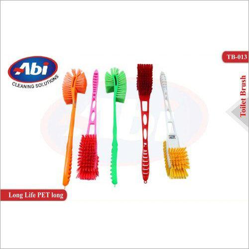 Long Life PET Toilet Brush