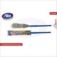 Zero Dust Broom