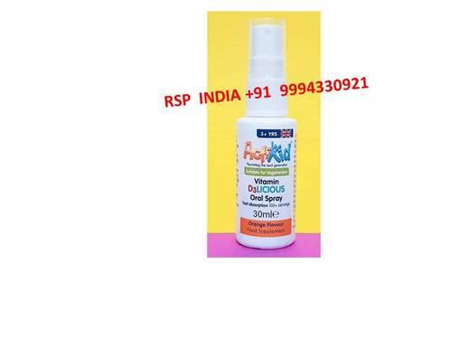 Actikid Vitamin D3 Licious Oral Spray