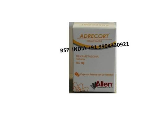 Adrecort 0.5mg Tablet