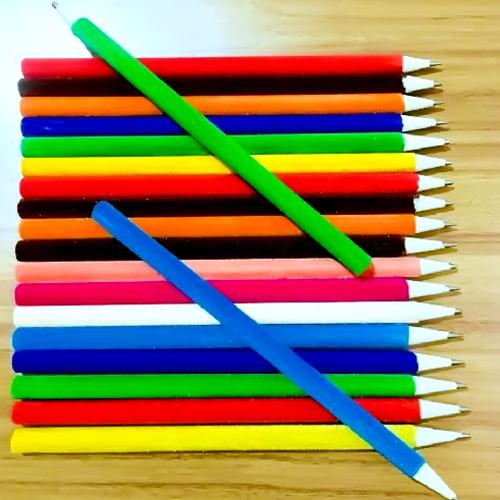 Velvet Pencil B