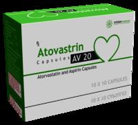 Atorvastatin 10 mg