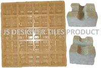 Cover Block Moulds 20,25,45.mm