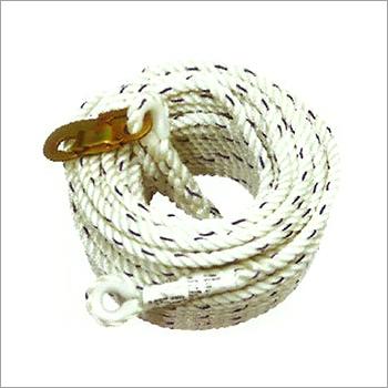 Polyamide Rope for Fall Arrestor