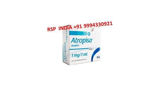 Atropisa 1mg-1ml Solution