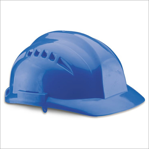 Safety Helmet with Ratchet