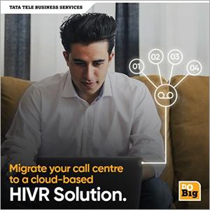 Call Centre HIVR Service
