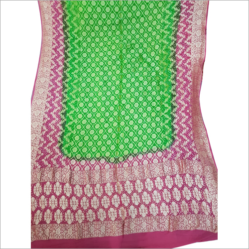 Ladies Banarasi Georgette Dupatta