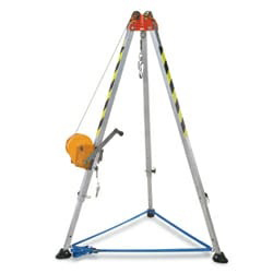 Tripod Confined Space Entry