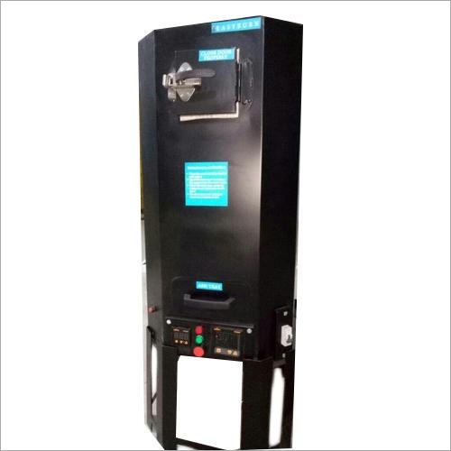Easyburn Automatic Sanitary Napkin Incinerator Machine