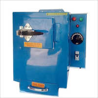 Front Loading Sanitary Napkin Destroyer Machine