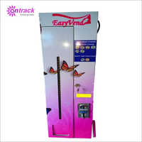 Wall Mounted Sanitary Napkin Vending Machine