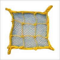 Safety Net with Fishnet
