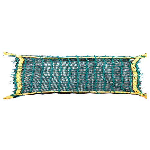 Triple Layer Safety Net