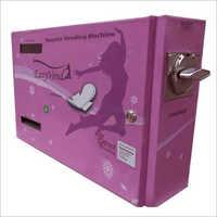 Easyvend Manual Sanitary Napkin Vending Machine