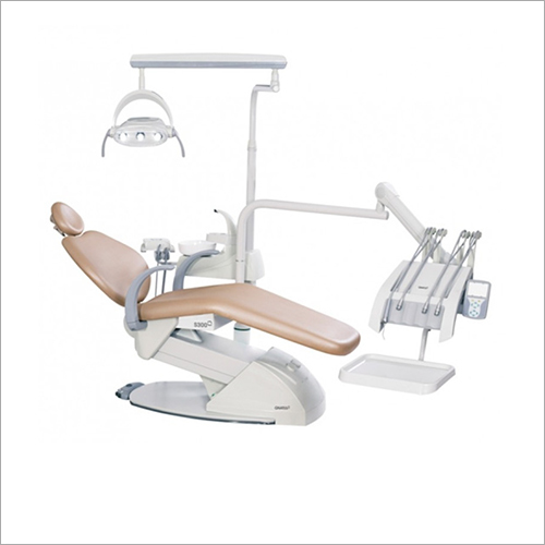 GNATUS S300 Dental Chair