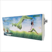 Wall Mounted Electronic Sanitary Napkin Vending Machine