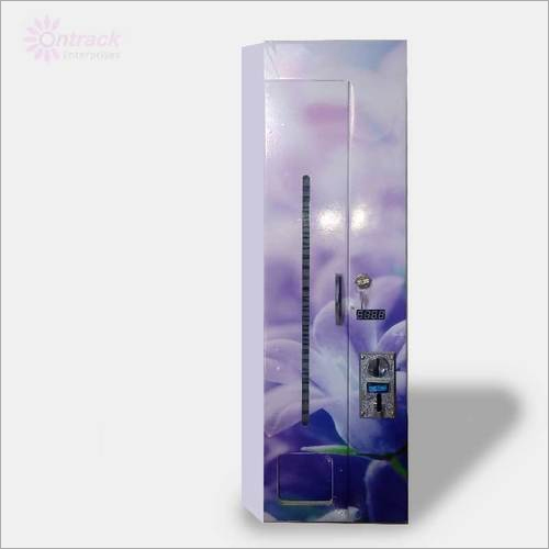 Easyvend Electronic Sanitary Napkin Vending Machine